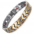 Relieve Difficulty Sleeping | Benefits of Magnetic Bracelets