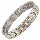 Bio Energy Bracelet | Titanium Magnetic Bracelets