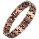 Copper Bracelet Mens|Magnetic Copper Bracelet