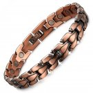 Copper Bracelet with Magnets|Copper Bracelet for Pain