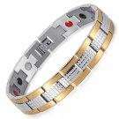 Stainless Steel Magnetic Bracelet | Gift Bracelet