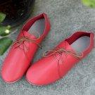 Soild Color Ballet Flat Shoes