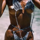 Slither & Slay String Bikini Set