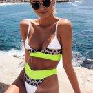 Layered Leopard Bikini Set