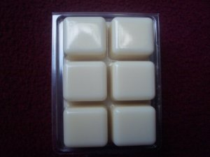 6 Cavity Clamshell Melts