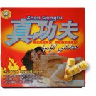 Zhengongfu - 4 Small Boxes - 8 Capsules Male Herbal Remedies & Supplements