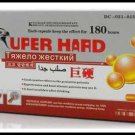 1 Box Super Hard Power 6 Pills