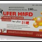 3 Box Super Hard Power 18 Pills for Men