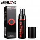 Minilove Premature Ejaculation Spray Men Delay Spray 10ml