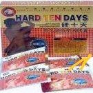 3 Box Hard Ten Days 18 Capsules 4500mg
