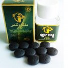 1 Bottle Black Tiger King 700 mg Male enhancement 10 pills