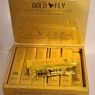 1 Box -12 Tubes Spanish Gold Fly Women Sex Drops Liquid Sex Booster
