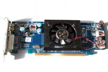 OEM ATI Radeon HD 3450 PCIe 512MB HDMI DVI Low-Profile Video Card P003P