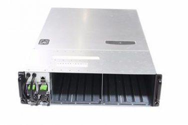 Dell PowerEdge C5220 Server Rack Chassis With 2x PSU 2x Power Distribution Board