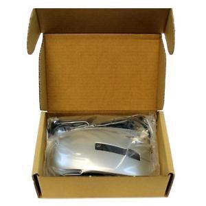 NEW Genuine Dell USB Wired 6-Button Mouse 4K93W Silver M-UAV-DEL8 - JT14J