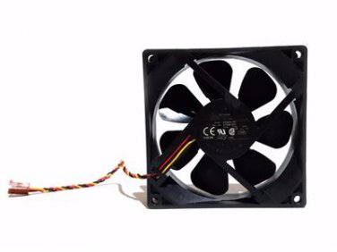 New Dell Vostro 200 400 Inspiron 530 531 Chassis Cooling Fan Model DSB0912M