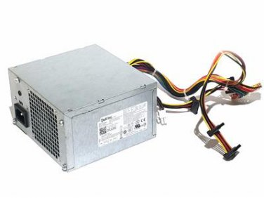 OEM Genuine Dell Inspiron 660 Mini Tower 300W Power Supply Unit L300PM-00 0VWX8