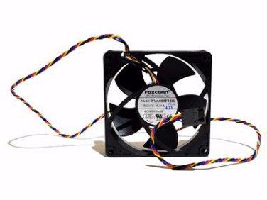 OEM Dell OptiPlex 7010 Desktop Computer Cooling Case Fan PVA080F12H-P02-AE 45CFM