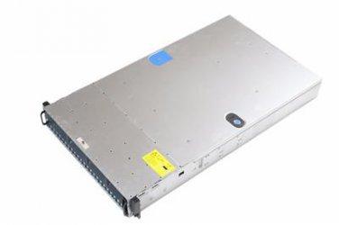 OEM Genuine Dell Poweredge C6145 Platinum L5 Chassis Barebone Rack Server