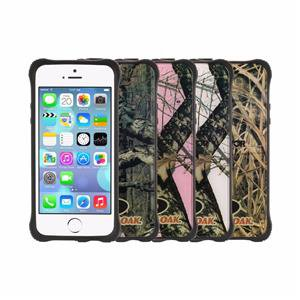 Griffin iPhone 5/5s, iPhone SE Case, Survivor Core Clear Protective Case