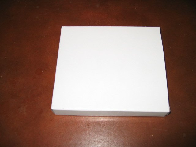 100 PCS MULTIPLE CD CASE CARDBOARD MAILERS SF002