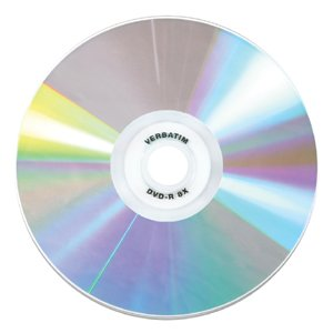 50 DVD-R 4.7GB 8X DataLifePlus, Shiny Silver - 94852