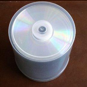 50 TAIYO YUDEN 16X DVD-R'S STORAGE MEDIA-DVDR47ZZSB16