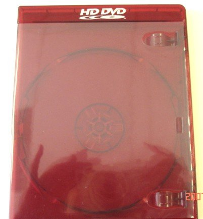 50 HIGH DEFINITION DISC CASES - BL9