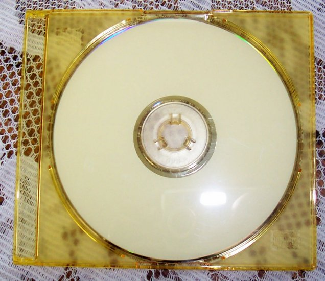 5.2mm GOLD CD JEWEL CASES - LAST BOX AVAILABLE! - 200 cases