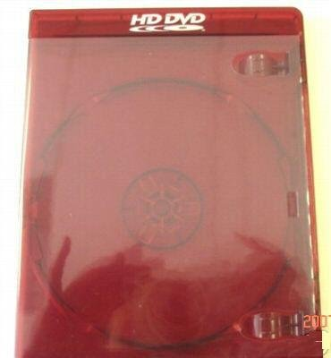 1000 HIGH DEFINITION DISC CASES - BL9