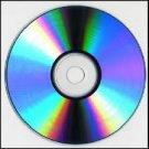 100 NEW WHITE SINGLE DVD / CD CASES  - PSD20
