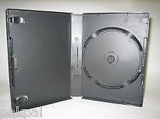 80 PCS 27MM ORIGINAL STACKPAK MULT-8 DVD CASE, TOP QUALITY, PN# 1182Q,SALE