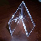 200 SINGLE 7.2MM CLEAR JEWEL CASE - PSC17