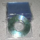 5000 MINI CD/DVD VINYL SLEEVES - JS28