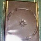 1000 MULTI DVD CASE SLEEVES W/ SEAL - JS83
