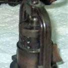 Die Cast Printing Press Pencil Sharpner