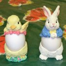 Harry & Ester Egg Holder