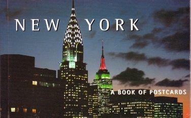 Postcards Of New York By Gerald Sprayregen