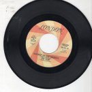 ZZ TOP - IT'S ONLY LOVE / ASLEEP IN THE DESERT 45 RPM