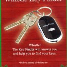 Whisle Key Finder