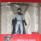 Batman Christmas Ornament