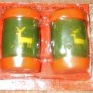 Saint Labre Indian School Salt & Pepper Shakers