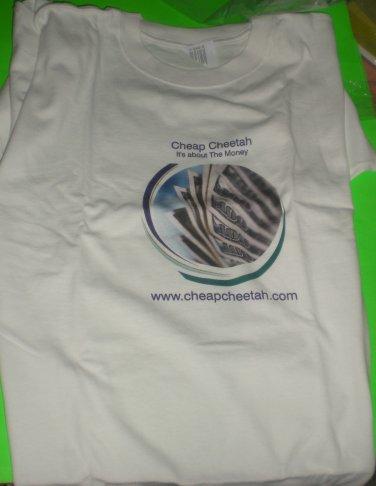 Cheap Cheetah T shirt