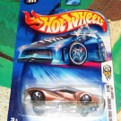 Hot Wheels 2004 First Editions No. 003 Swoopy Do