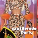 NIB Barbie Maskerade Party Doll Great Barbie Collectible!