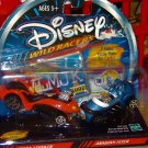 Disney Wild Racers Cobra Stryker & Arabian Flyer Challenge