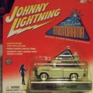 Johnny Lightning:Fabulous Motorama:1955 Chevy Cameo;New.