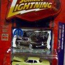 Johnny Lightning Mopar Car 1962 Plymouth Belvedere 62 2-Door 2 1:64 Scale