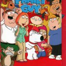 FAMILY GUY - VOL. 6 (DVD, 2010, 3-DISC SET)