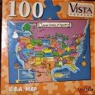 Vista Puzzles USA Map